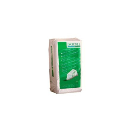 OUATE CELLULOSE ISOCELL STANDARD 10KGS