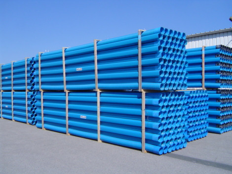 DRAIN ROUTIER SIROWELL 110X6M