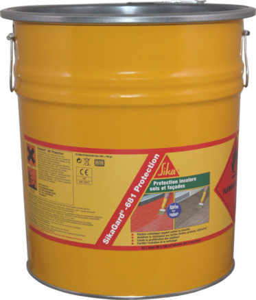 SIKAGARD PROTECTION SOL SATINÉ 20L(HYDRO-OLÉOFUGE)
