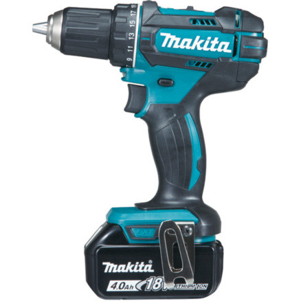 PERCEUSE VISSEUSE 18V LI-ION 4AHDIAM. 13MM DDF482RMJ MAKITA