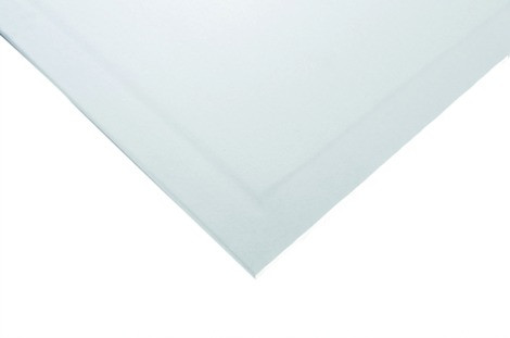 BA13 PLACOPLÂTRE 4PRO13 2,50X1,20M4 BORDS AMINCIS