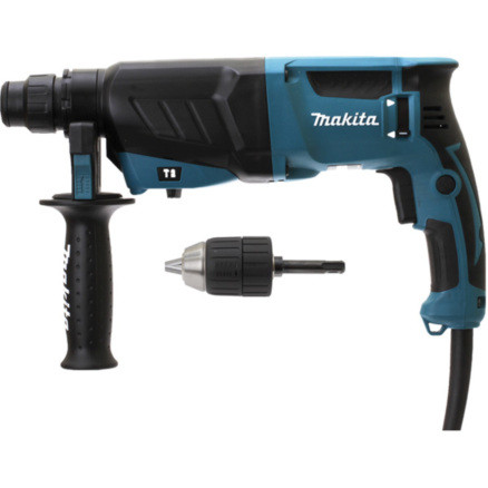 PERFO BURINEUR SDS+ 800W RÉF : HR2630X7MAKITA