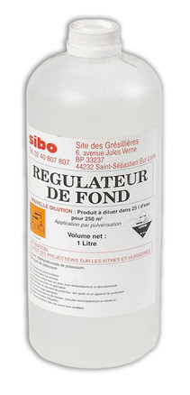 REGULATEUR DE FOND - BIDON DE 1 LITRE