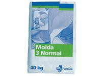 PLATRE MOLDA 3 NORMAL - SAC 25KG