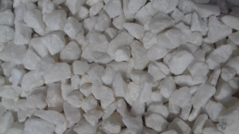 BIG BAG GRAVILLONS QUARTZ 10/20 500KGS