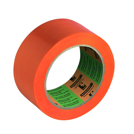 BANDE ADHÉSIVE ORANGE BARNIER 33M X 50MM