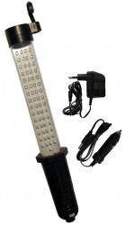 BALADEUSE LED RECHARGEABLE