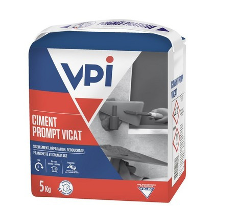 CIMENT PROMPT 5KG VPI