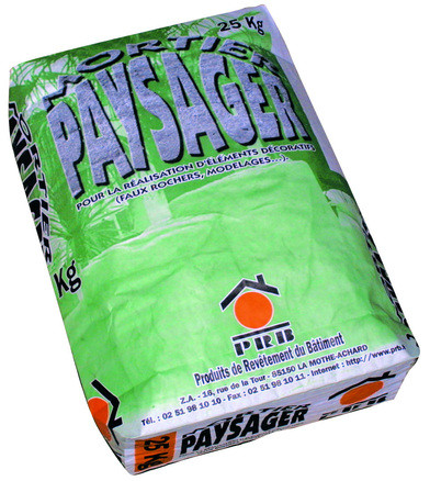 PRB MORTIER PAYSAGER 25KG CHAMBORD